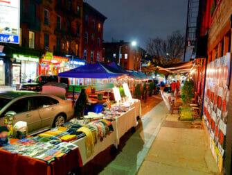 Williamsburg Brooklynissa - Bedford Avenue