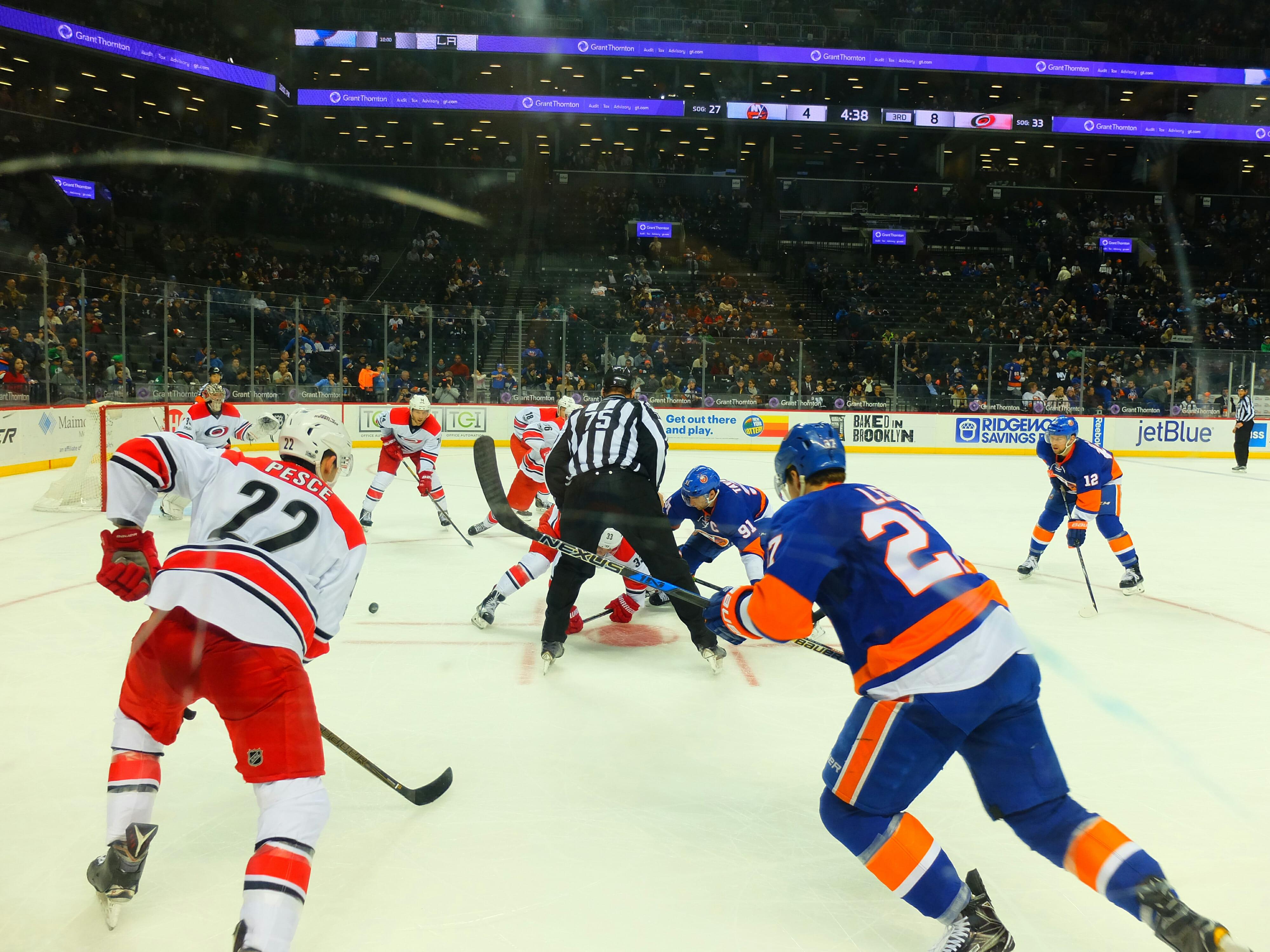 New York Rangers Ice Hockey High Quality Wallpaper