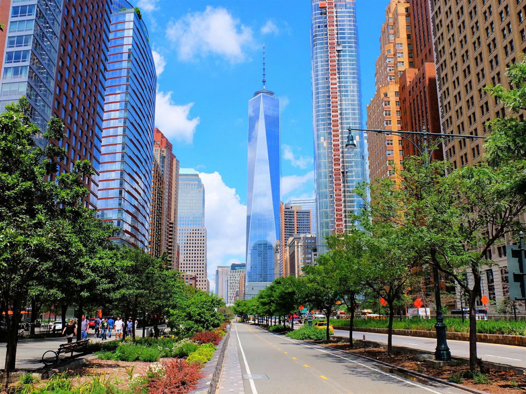 WTC High Quality Wallpaper