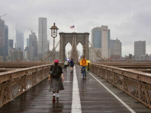 New York sateella