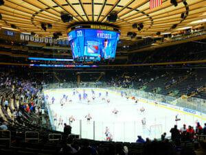 Näin suunnittelet New York Rangers -matkan New Yorkiin