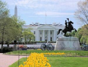 Alennuspassit Washington D.C.:n nähtävyyksille