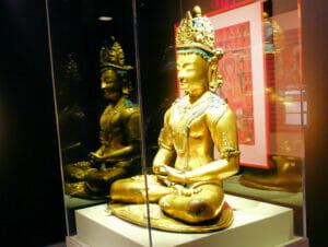 Rubin Museum of Art New Yorkissa