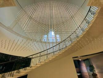 Museum of the City of New York -liput - Rakennus