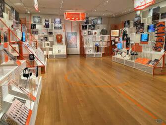 Museum of the City of New York -liput - Urheilu