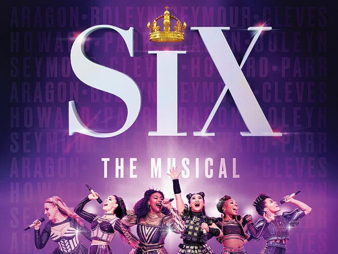 SIX Broadway-liput