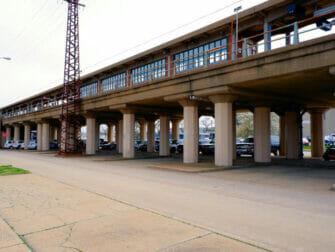 Long Island Rail Road New Yorkissa - LIRR-asema