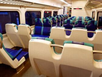 Long Island Rail Road New Yorkissa - LIRR-juna