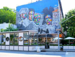 Chelsea New Yorkissa