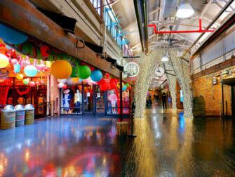 Chelsea New Yorkissa - Chelsea Market