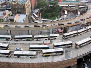 New Jersey Transit New Yorkissa
