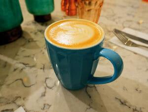 Paras kahvi New Yorkissa