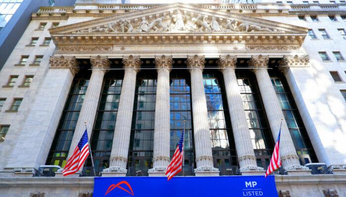 Opastetut Hamilton-kierrokset New Yorkissa - Wall Street