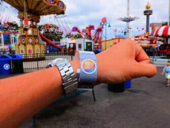 Luna Park Coney Island -liput - Sisäänpääsy